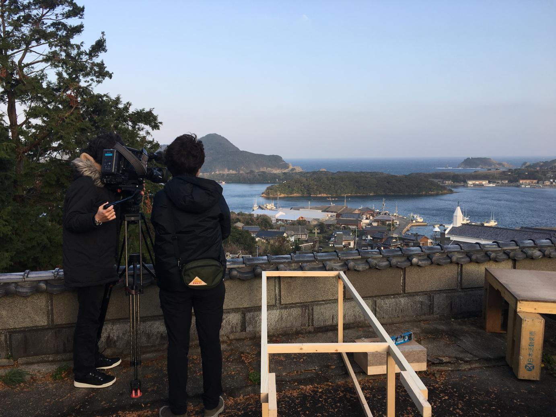 【映画・ドラマ】長崎で撮影された作品特集-1