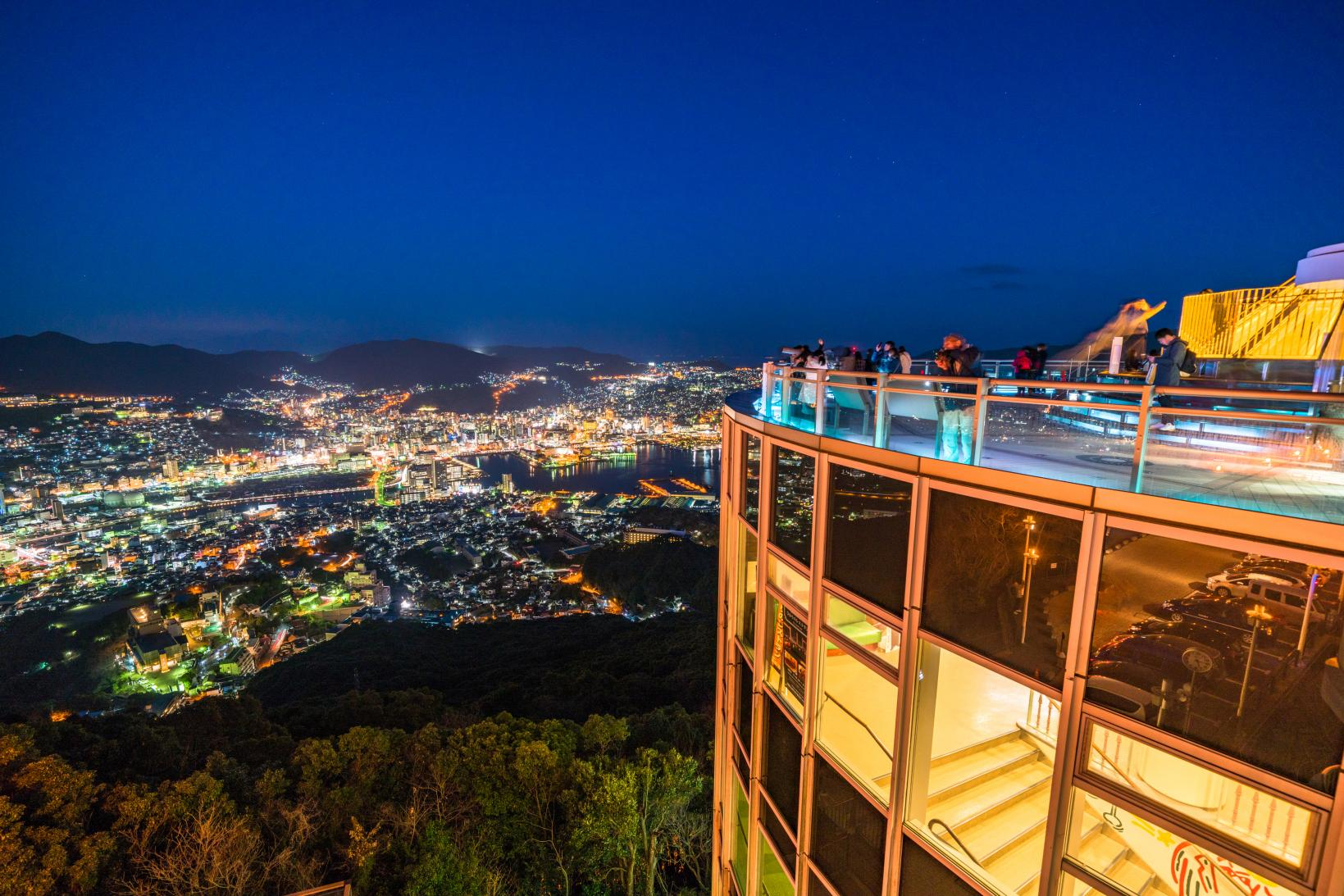 The Must-See Spots in Nagasaki City (1 Day)-1