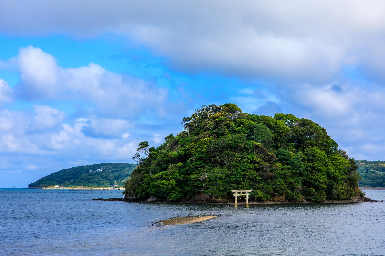 Take a Trip to the Island of Shinto Gods and Wagyu Paradise - Iki Island (3 Days)-1