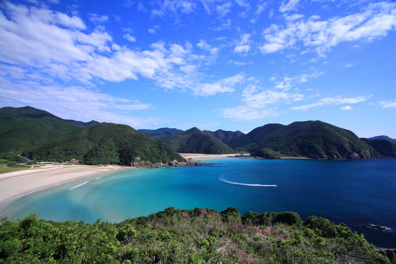 Top 5 Things to Do in Goto Islands (Shimogoto)-1