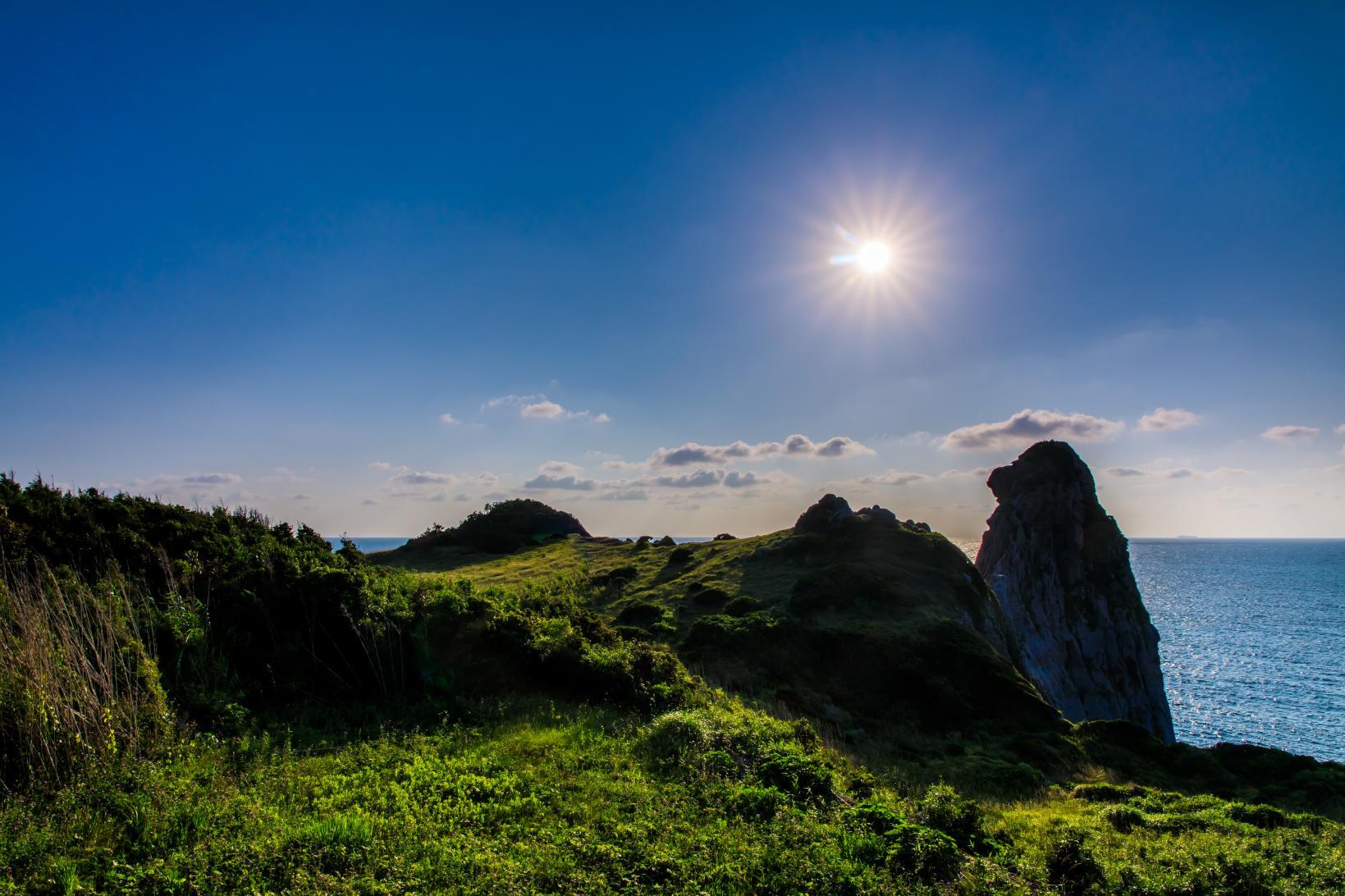 Explore the Islands of Nagasaki-1