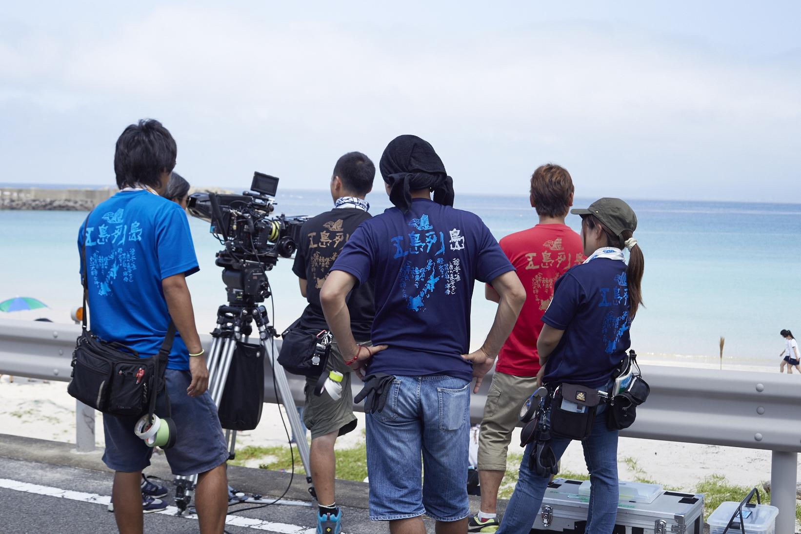 映画「くちびるに歌を」五島ロケ地巡り-1
