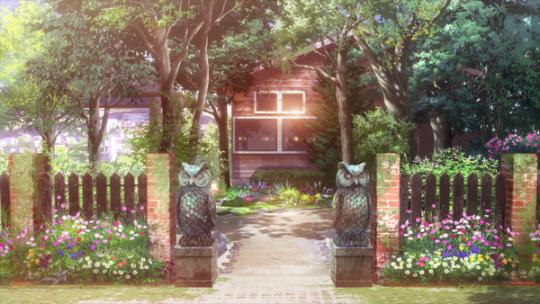 アニメ「色づく世界の明日から」スポット紹介-1