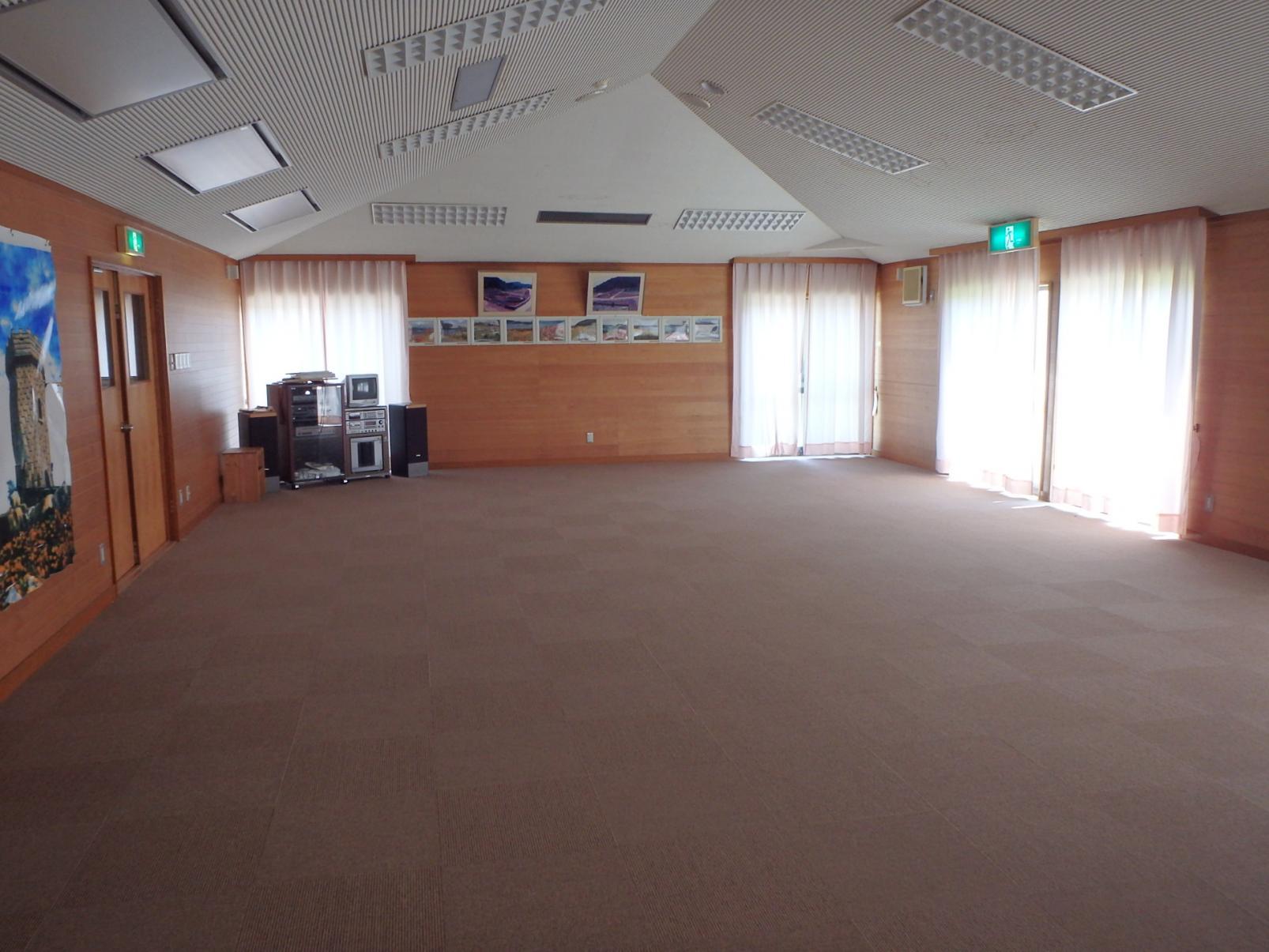 研修室-0