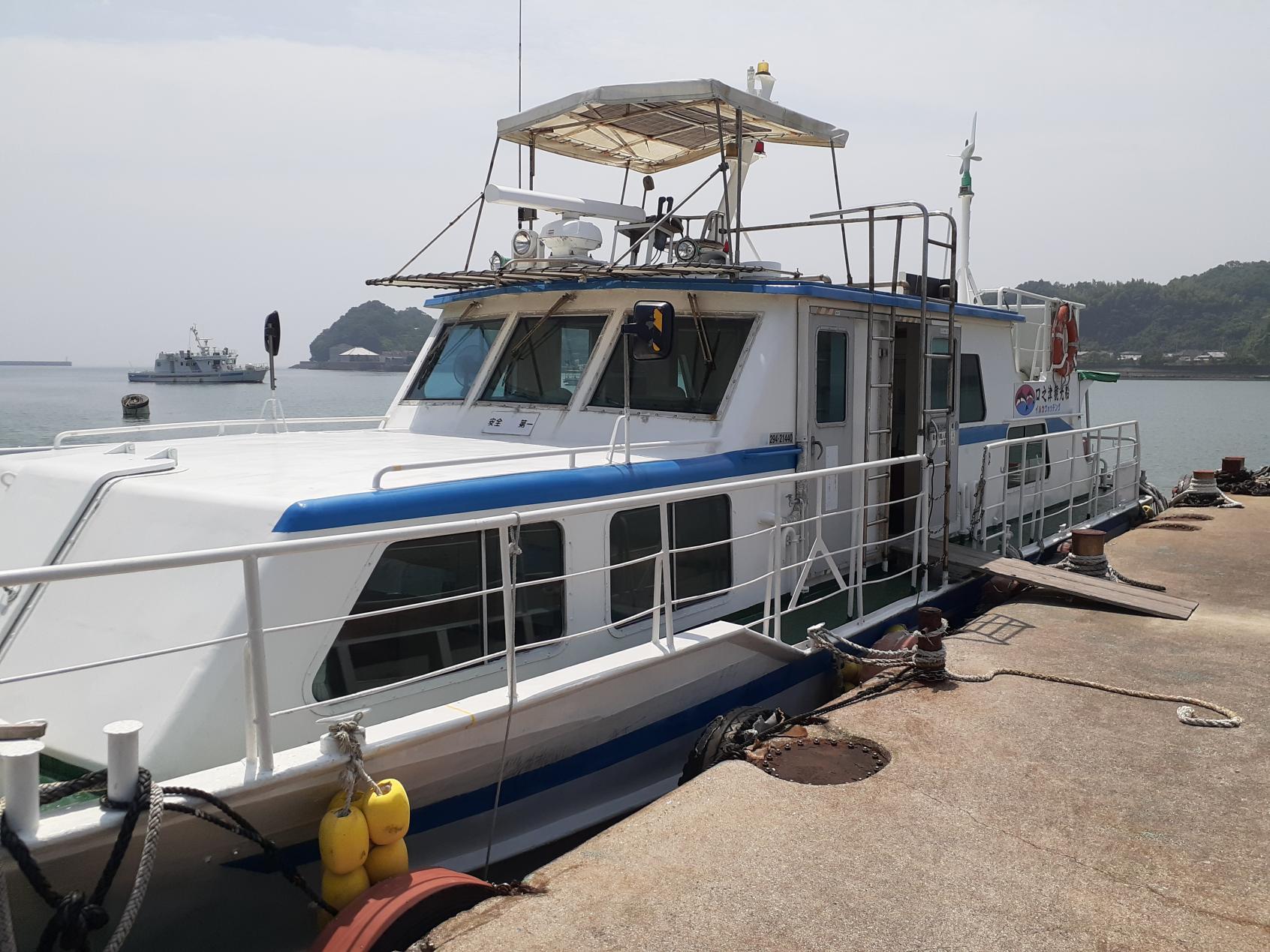 クルーズ船-0