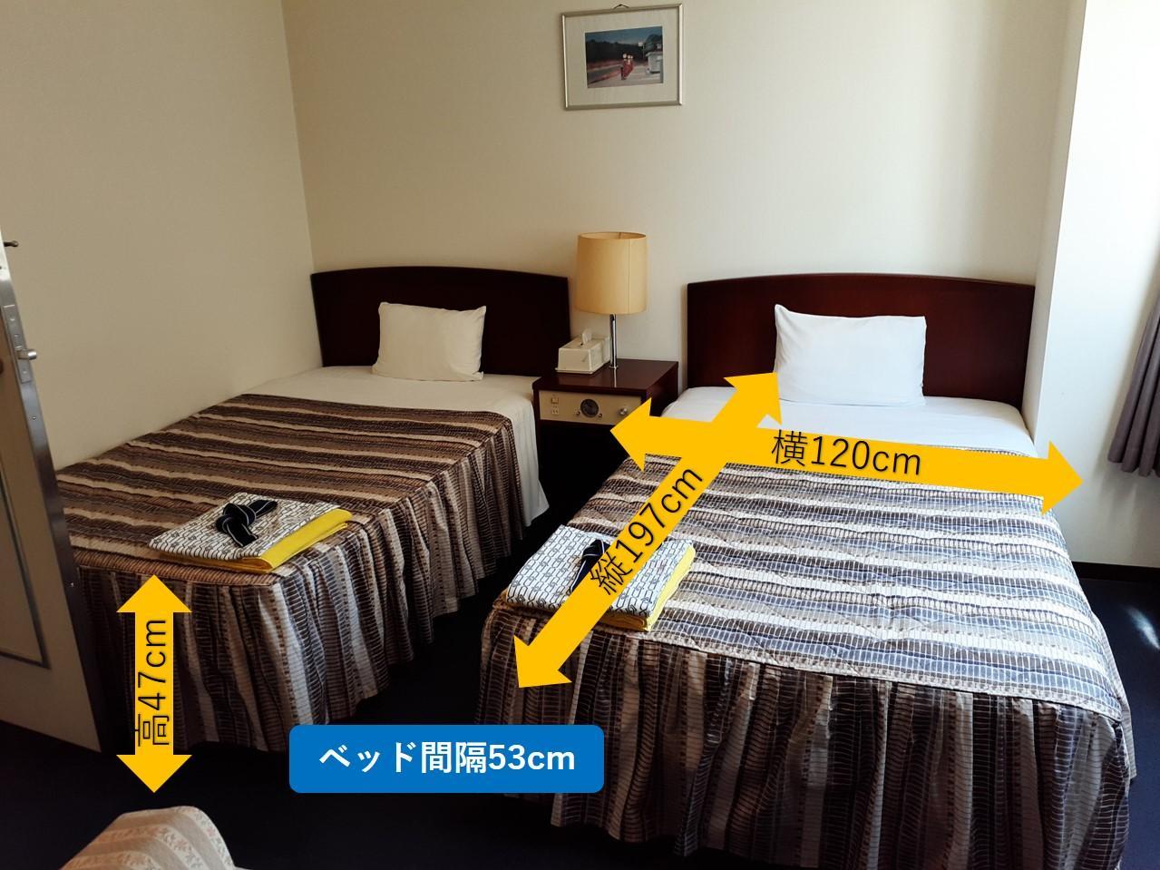 306号室  ツインルーム-0