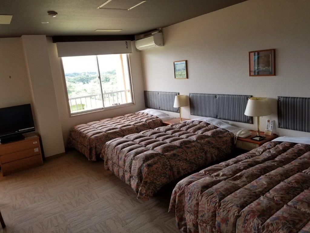 ベッドルーム-1