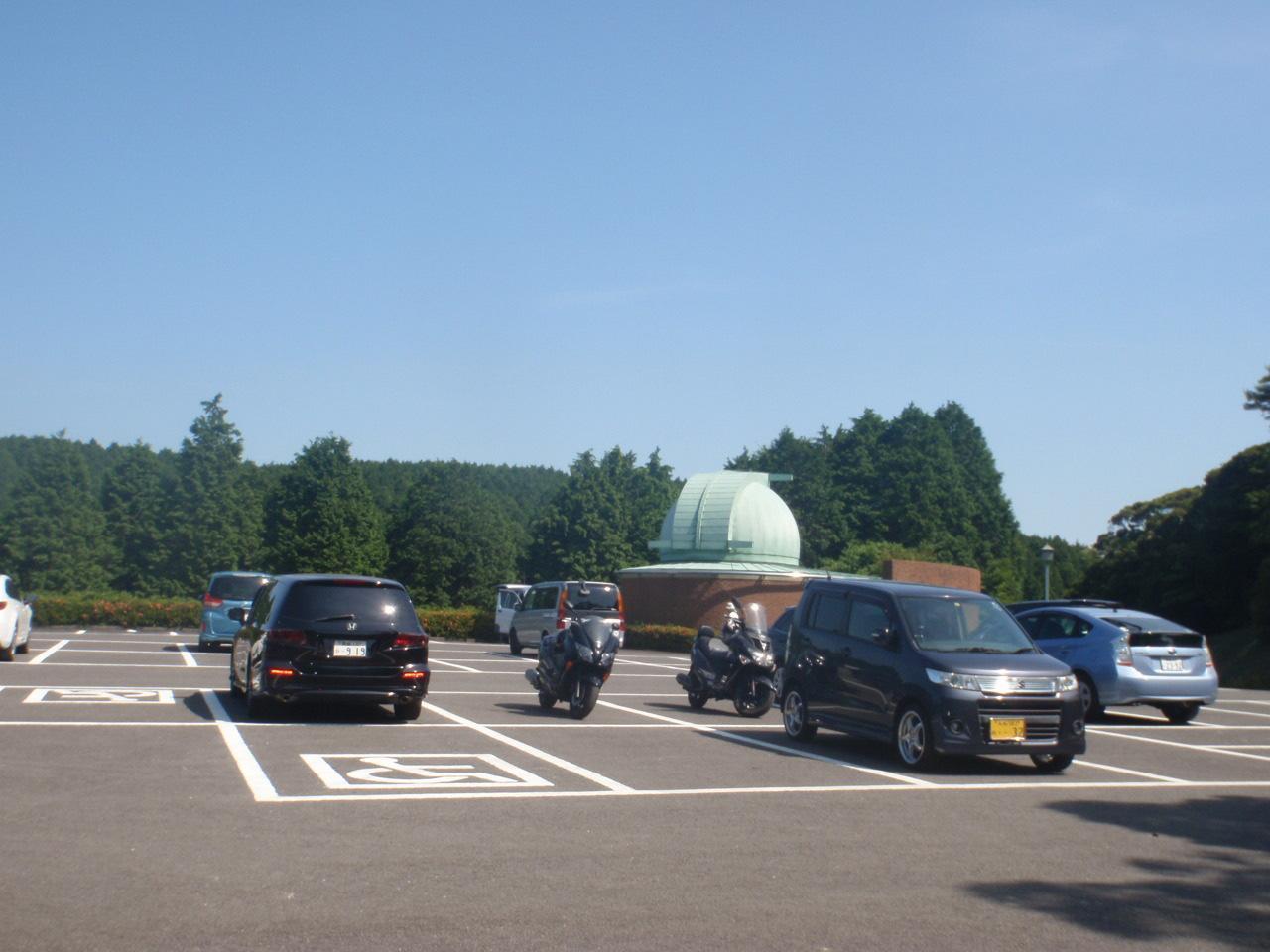 一般駐車場-0