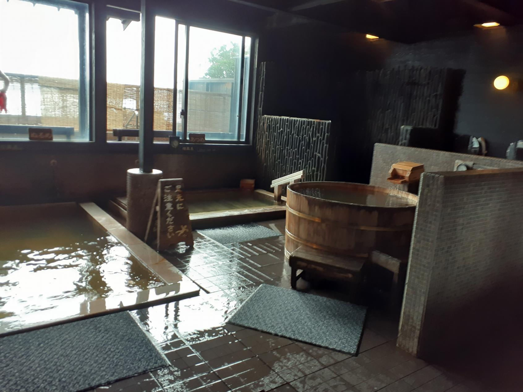 大浴場浴室-1