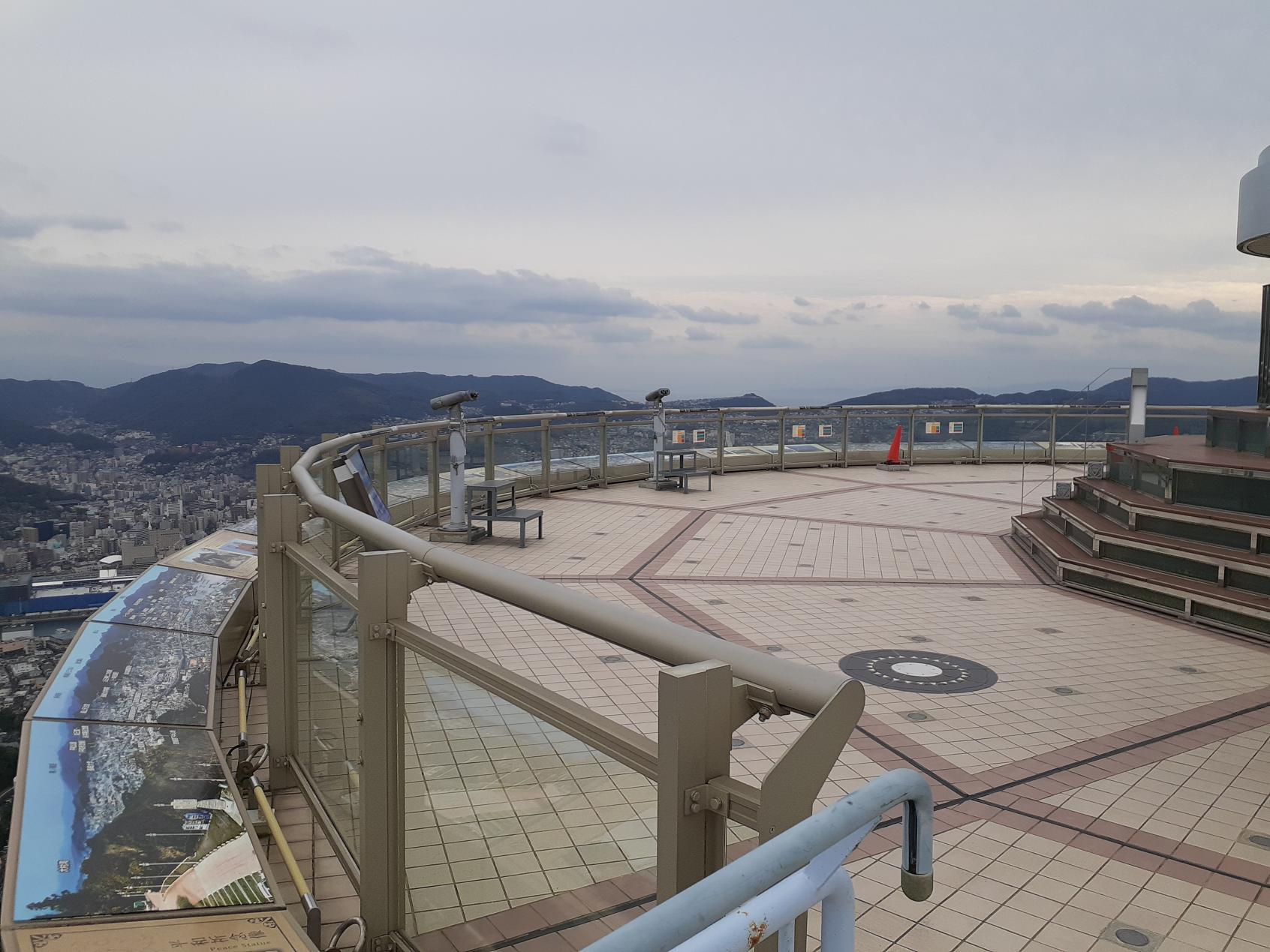 展望台からの景色-6