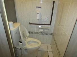 男性用トイレ-2