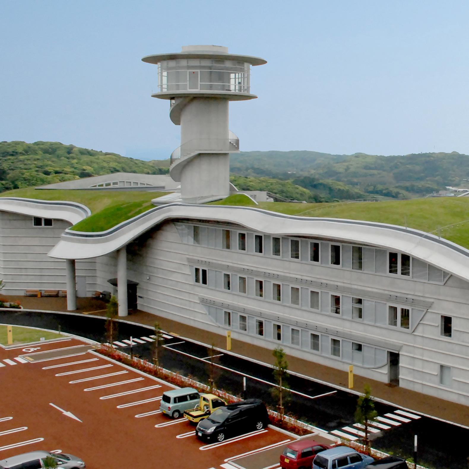 이키코쿠 박물관-0