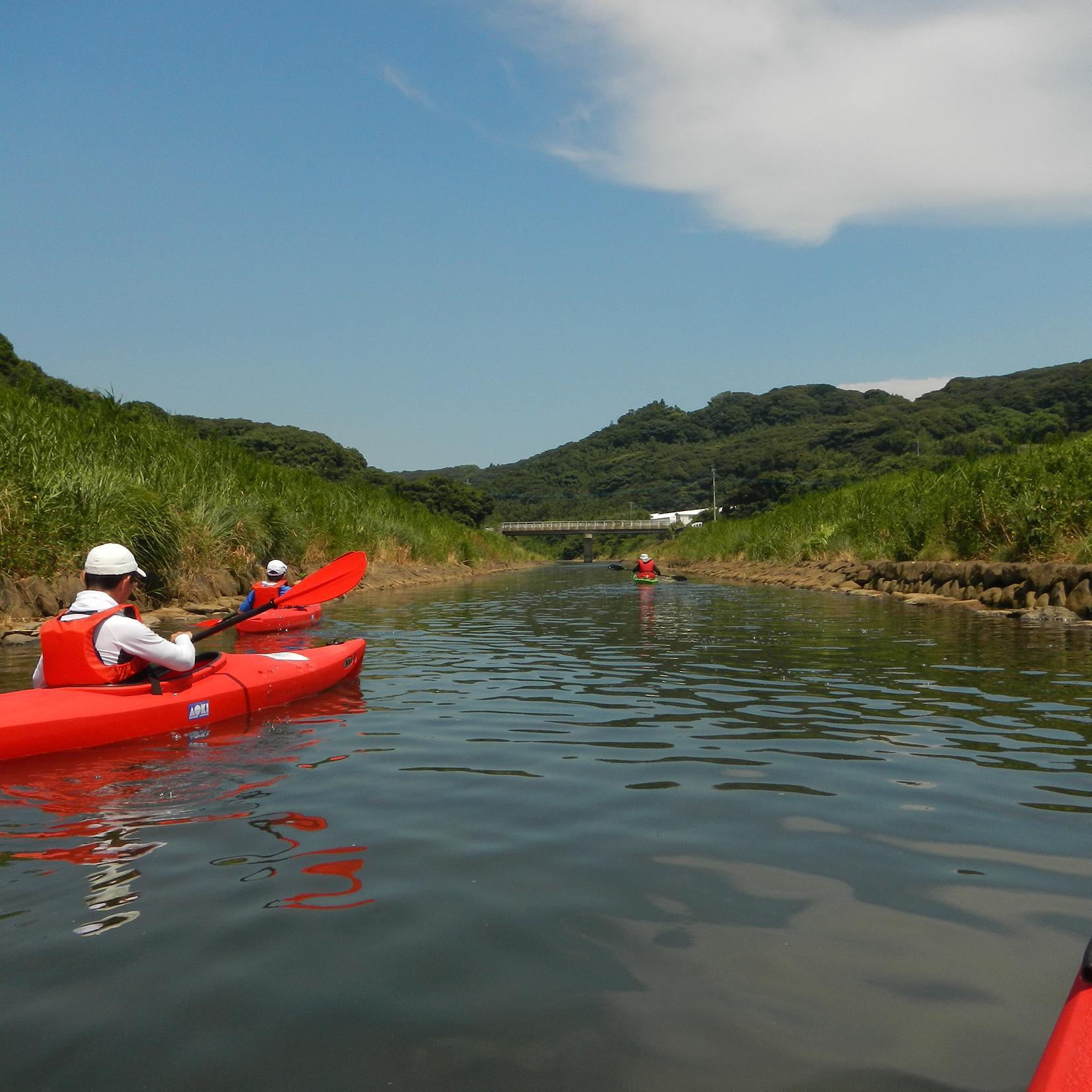 Ikikoku Sea Kayak Experience-0