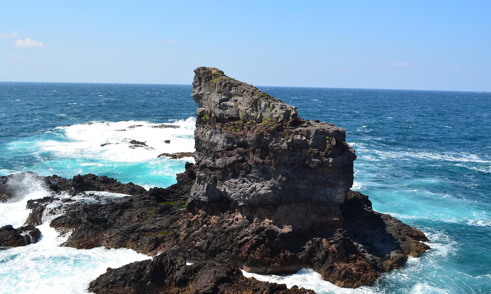 猩猩岩-1