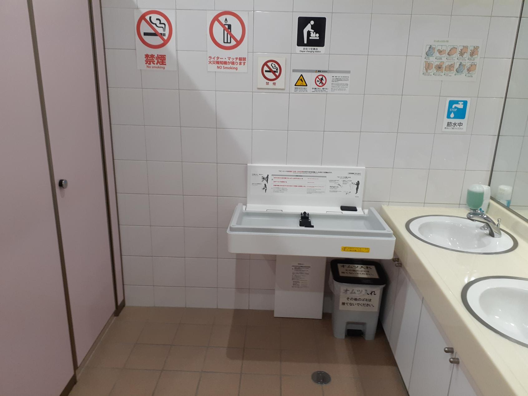 一般トイレ②-1