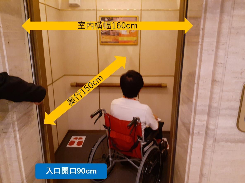 駐車場エレベーター-2