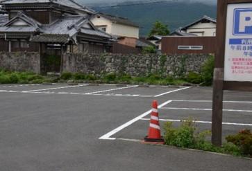 駐車場全体-0