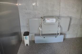多目的トイレ内部③-3