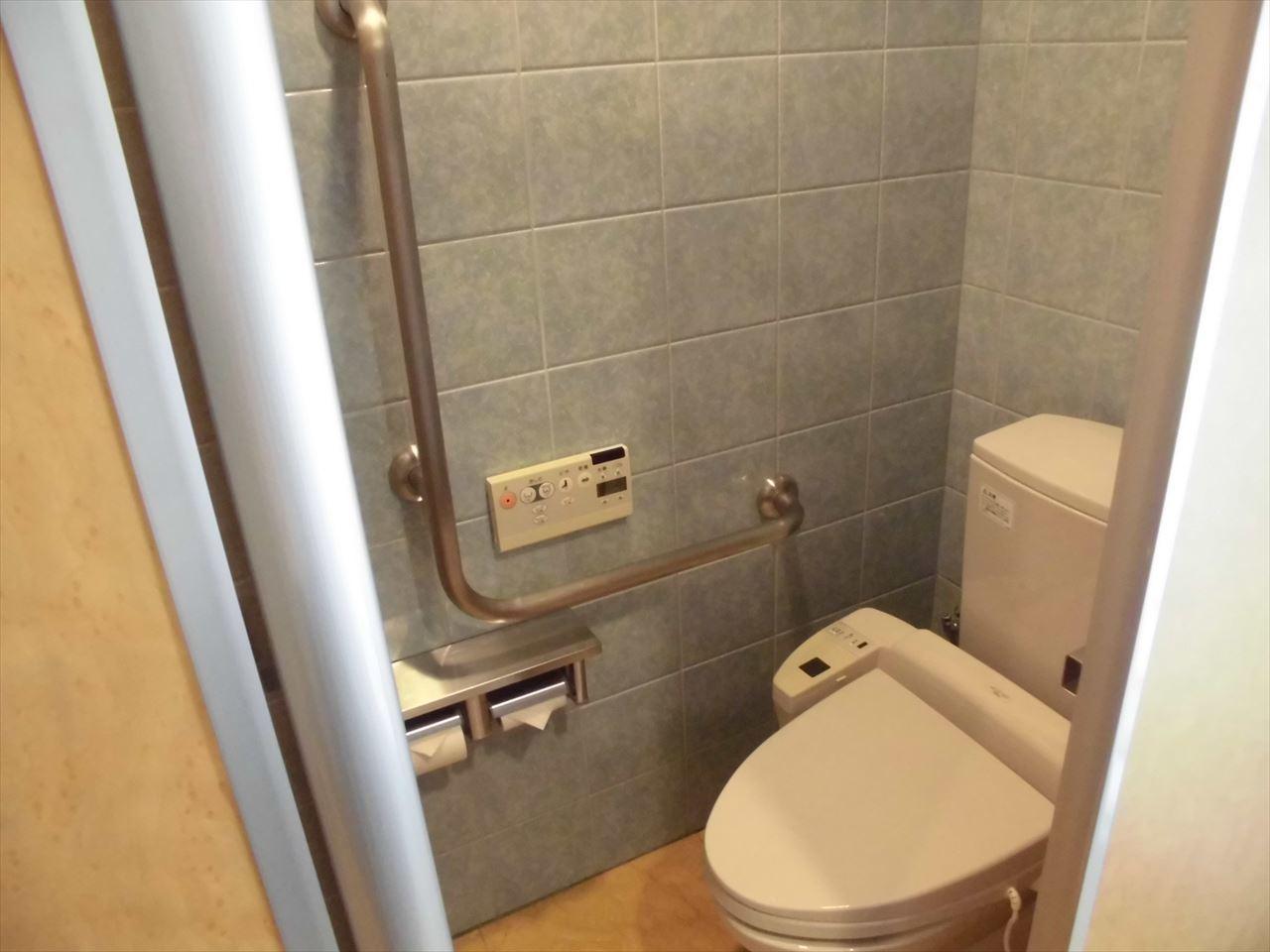 トイレ②-1