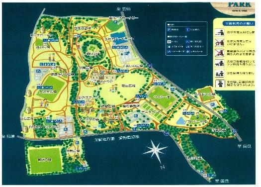 公園全体図-0