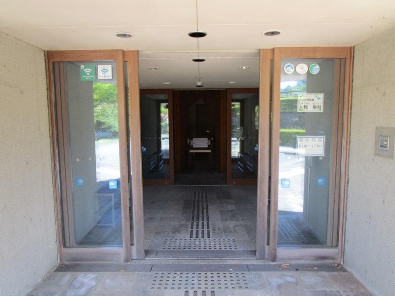 地階入口-3