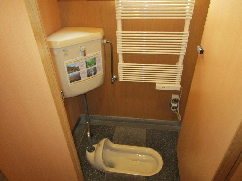 トイレ個室(和)-5