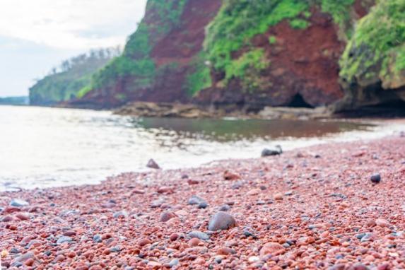 赤浜海岸-0