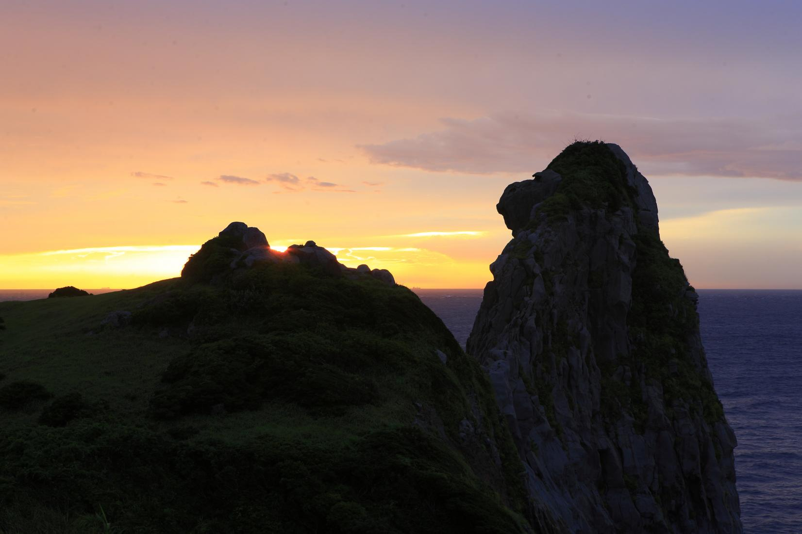 사루이와 (원숭이 바위 / 猿岩)-4