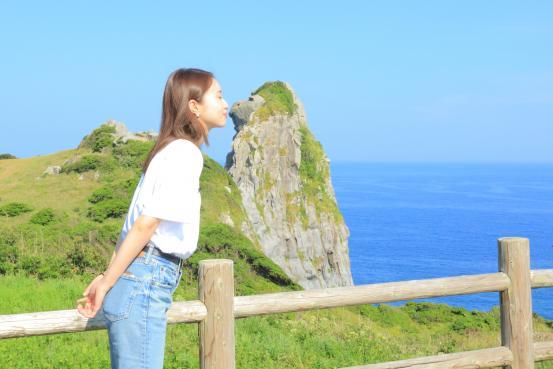 Saru-Iwa (Monkey Rock)-1