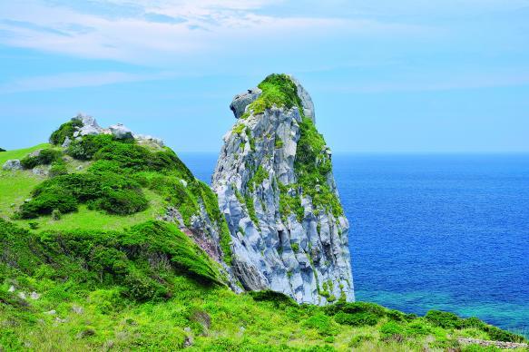 Saru-Iwa (Monkey Rock)-4