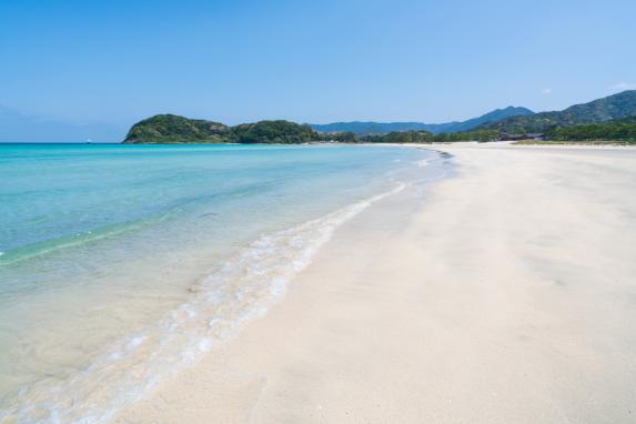 Hamagurihama Beach-0