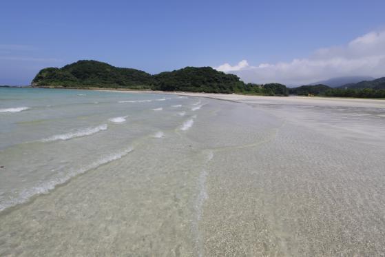 Hamagurihama Beach-3