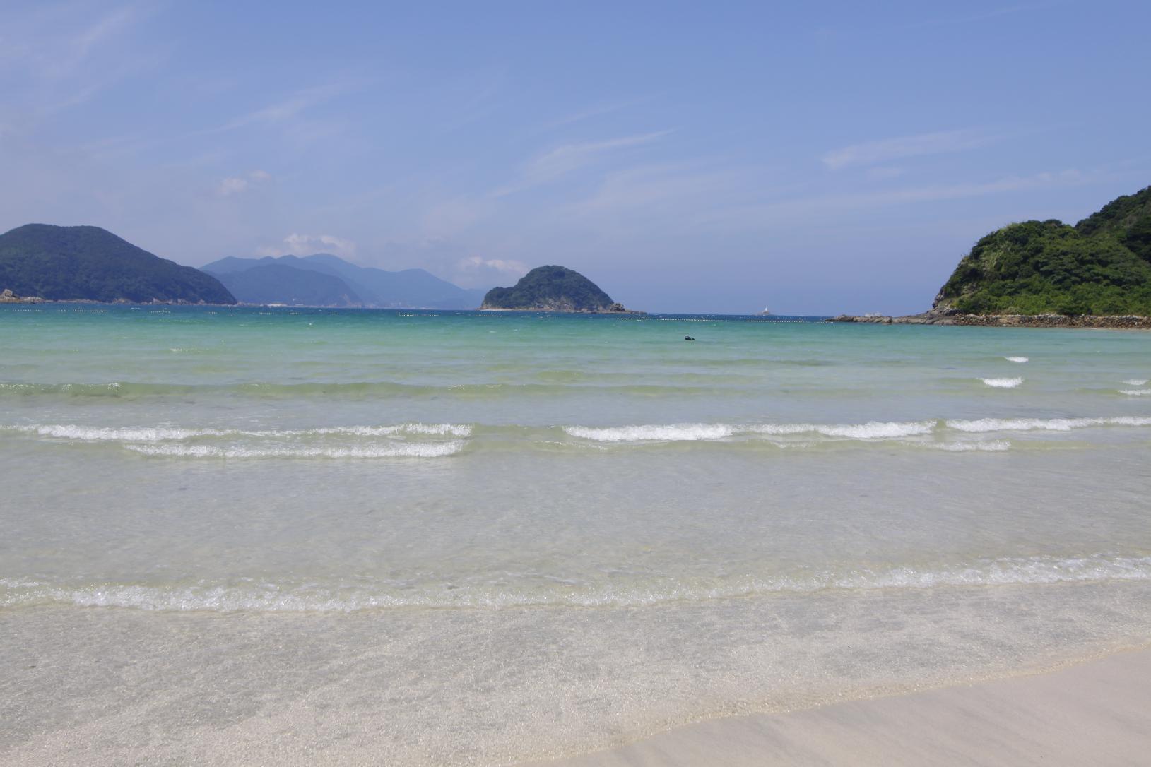 Hamagurihama Beach-2