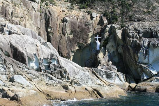 キリシタン洞窟-0