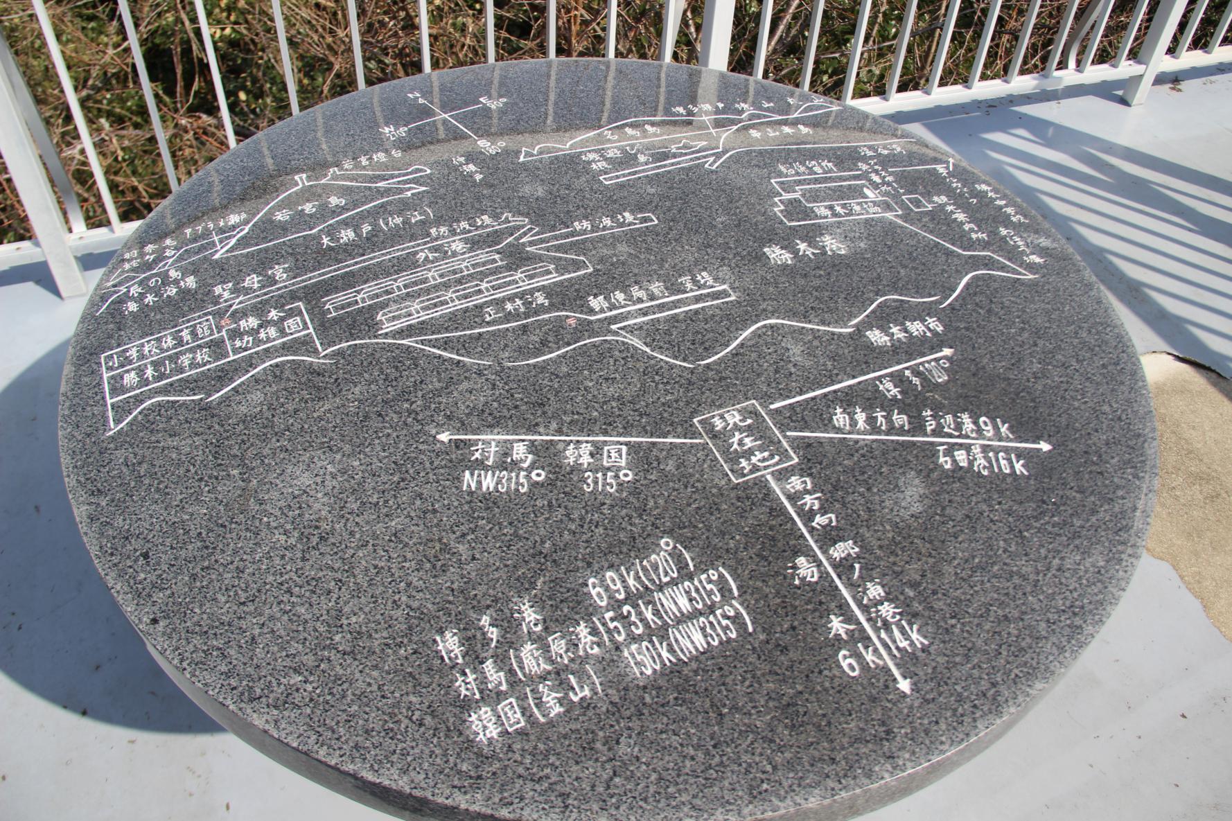 勝本城跡-6