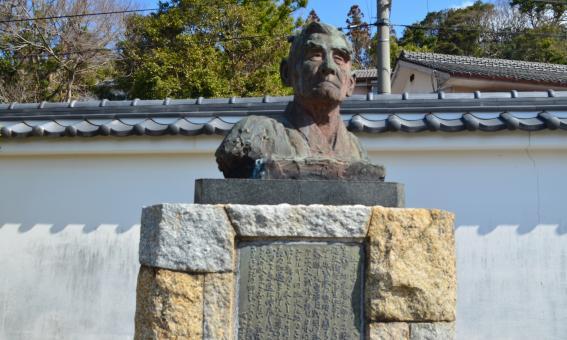 松永安左衛門紀念館-5