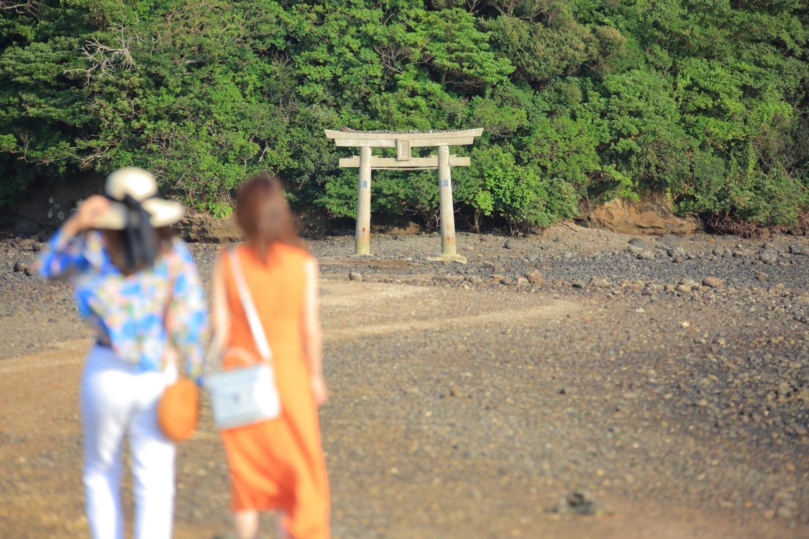 小岛神社-2