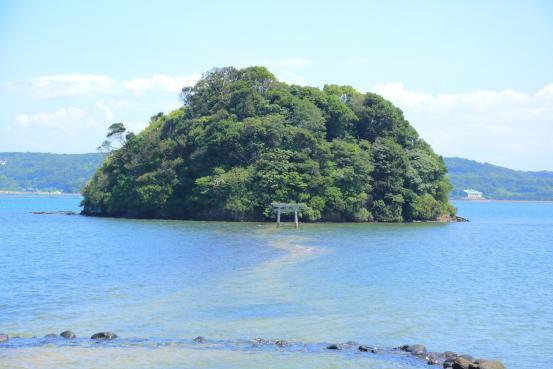 小岛神社-8