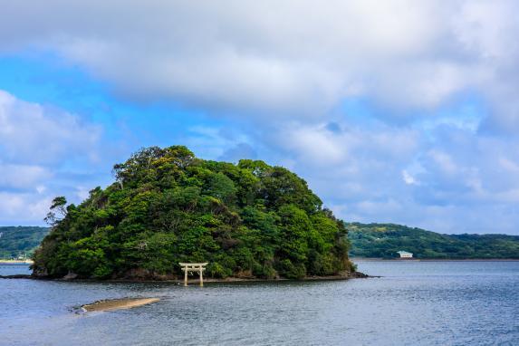 Kojima Shrine-3