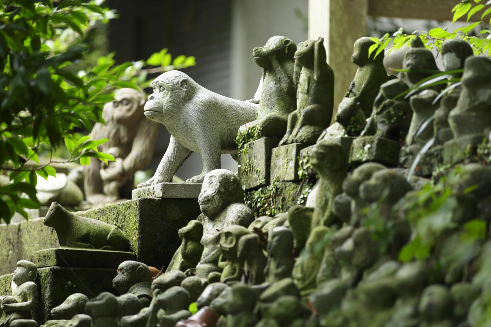 男岳神社-1