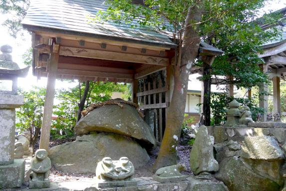 Ondake Shrine-5