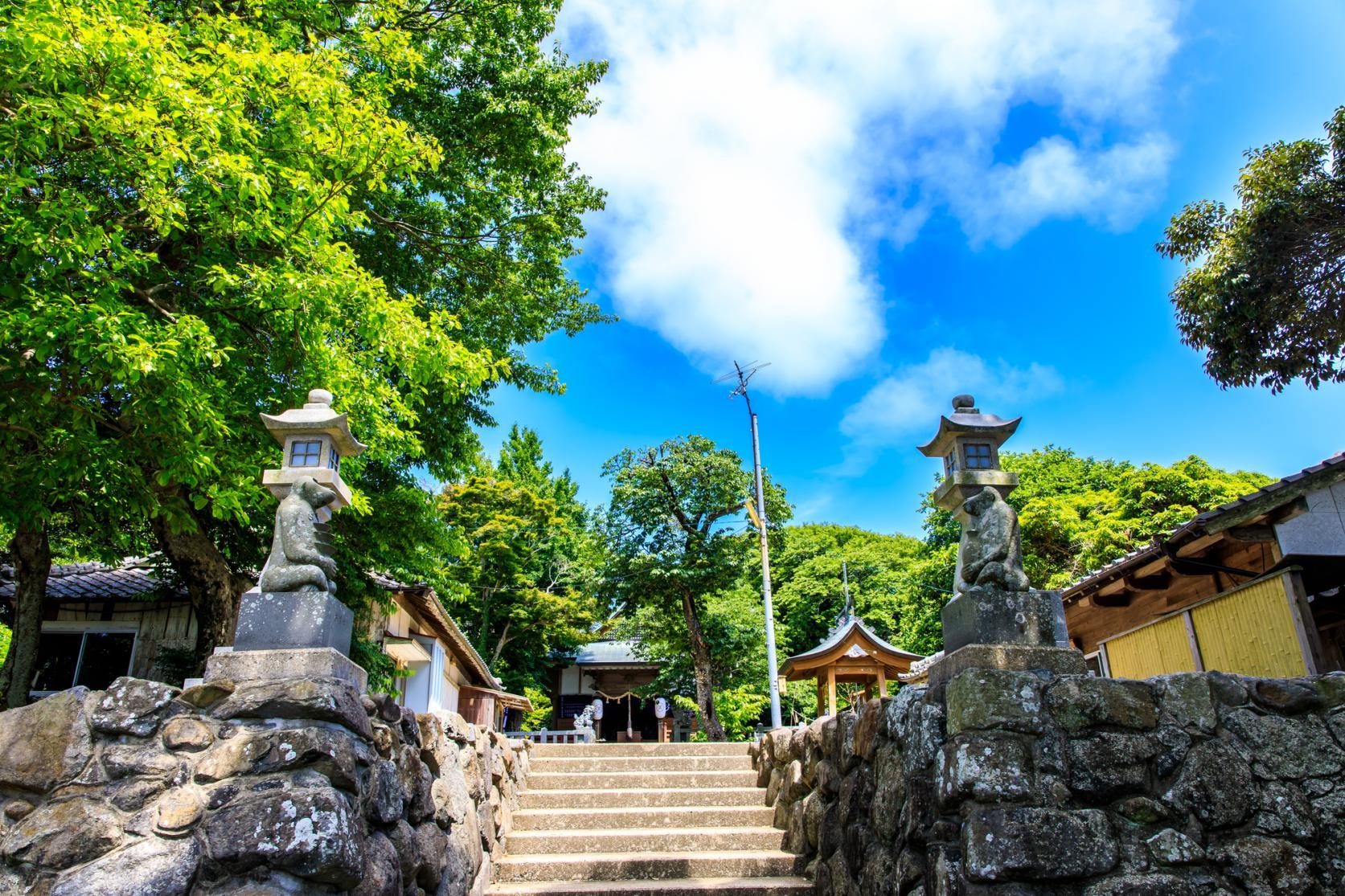 男嶽神社-1