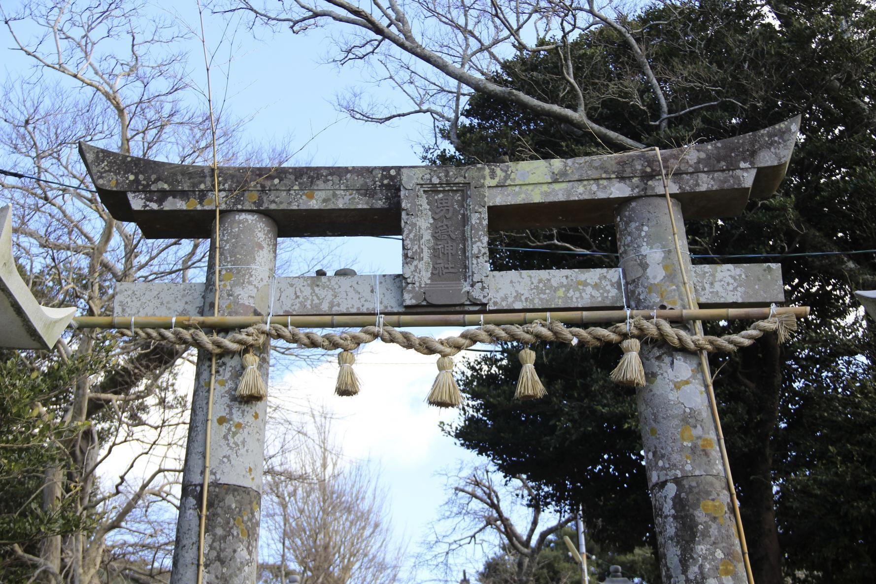 Ondake Shrine-3