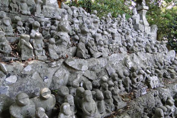 Ondake Shrine-4