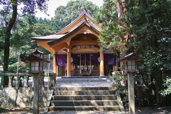 Sumiyoshi Shrine-0
