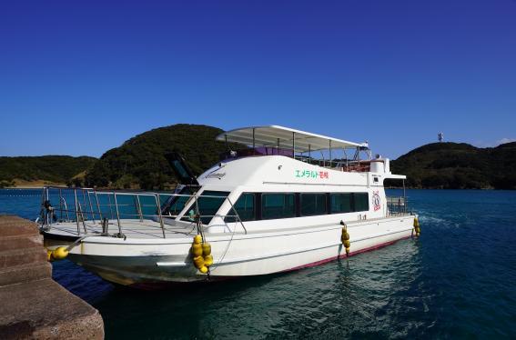 辰ノ島海水浴場-8