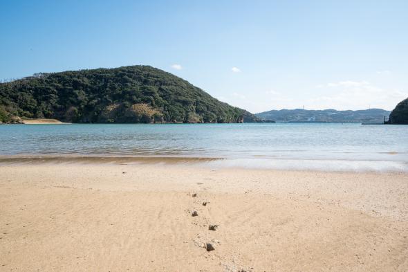 Tatsunoshima Swimming Area-9