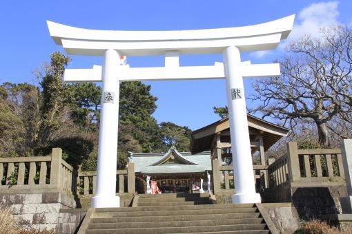 壱岐神社-0