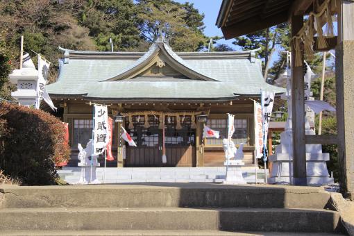 壱岐神社-1