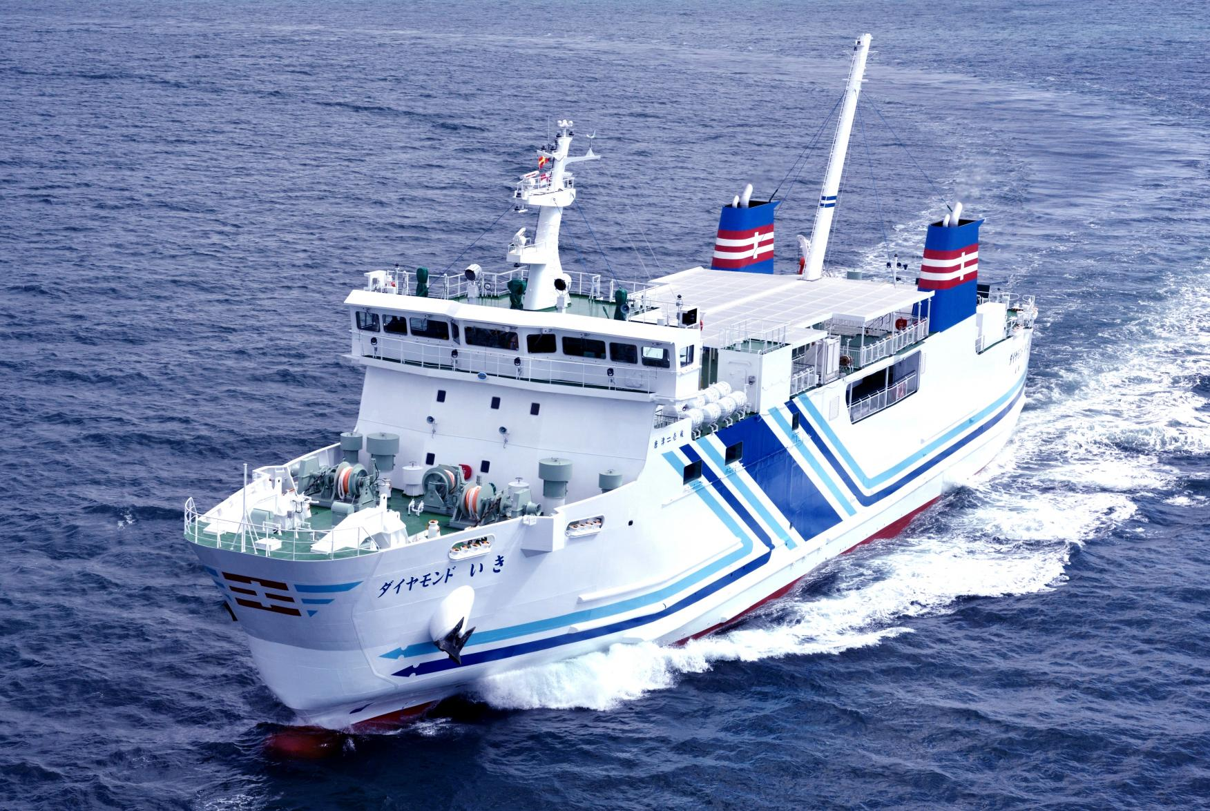 九州郵船本社-1